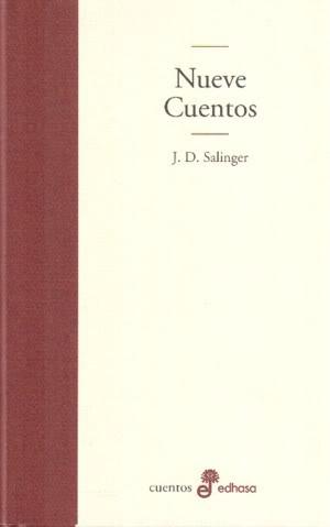 Salinger - Nueve cuentos