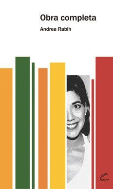 CERA NEGRA (2000) en OBRA COMPLETA (2013), Andrea Rabih