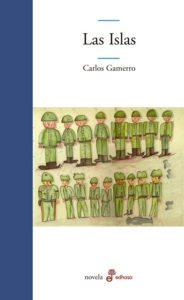 Las Islas – Carlos Gamerro – Edición «definitiva»: 2012 – Edhasa – 614 págs.