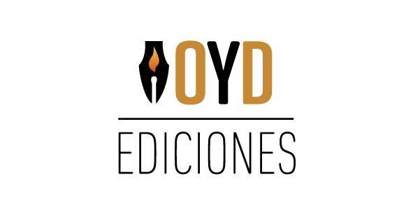 ¡Llegó OyD Ediciones!